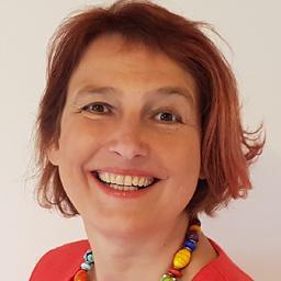 Dr. Doris Bürgel - Doris Bürgel Coaching - Du selbst, wer sonst? - München