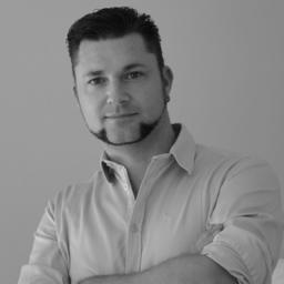 Frank Stiehl - X-TEC Solutions - Chemnitz