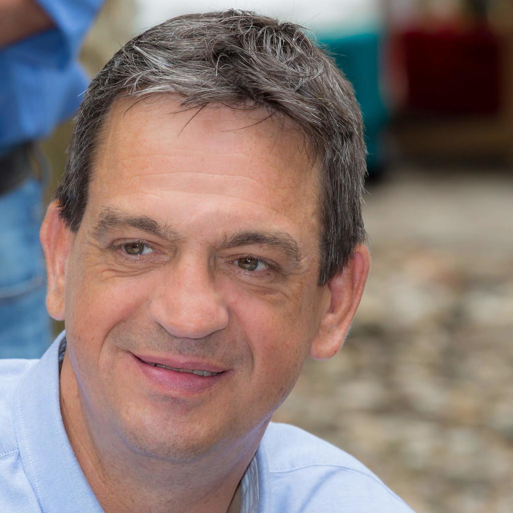 Manuel Hinterkörner