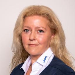 Claudia Kanzler - SIGOS GmbH - Nürnberg