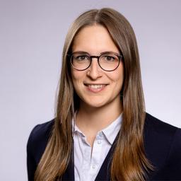 Marie Klemsmann - Rheinisch-Westfälische Technische Hochschule Aachen - Aachen