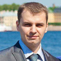 Aleksei Alferov's profile picture