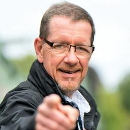 Jörg Kopitzke - Daimler AG, (Stuttgart) - Potsdam
