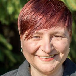 Martina Rüter - Web - Text - Training - Sprockhövel