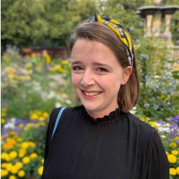 Antonia Paulina Uszkurat's profile picture