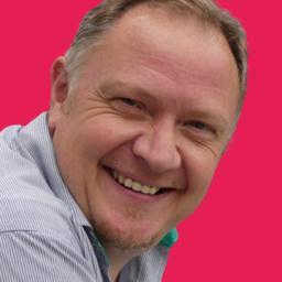 Daniel Strauß - nicmanager: Gewinner des Hosting & Service Provider Award - Görlitz