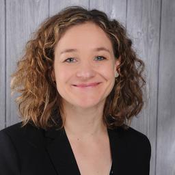Katharina Kress - Vertreten durch die Medienagenten Funke & Stertz - Hamburg