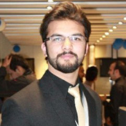 Imtiaz Ahmed - Advance Research Projects And Technologies - Karachi