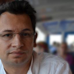 Alexander Karthe - webandsmile - 360 Grad Marketing - Käbschütztal