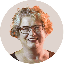 Iris Schäfer - techtrans GmbH global communication - Boppard