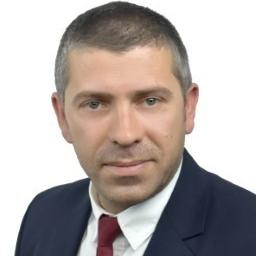 Berat Percuku - Raiffeisen BANK Kosovo J.S.C. - Prishtina, Kosovo