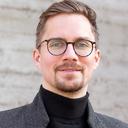 Jonas Müller-Frank - Köln
