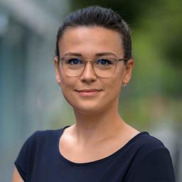 Carolin Schmeier - Sandoz Deutschland / Hexal AG - München