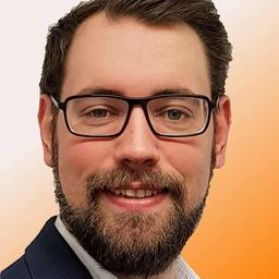 Daniel Gehrlein's profile picture