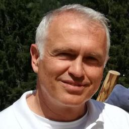 Werner Thielen - Deutsche Telekom IT GmbH - Bonn
