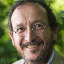 Edoardo Ghidelli - Trigon Entwicklungsberatung - Biel
