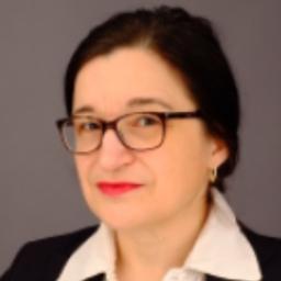 Prof. Dr. Monika Maria Möhring