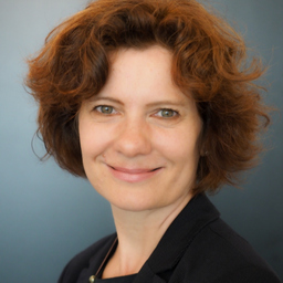 Friederike Gonzalez Schmitz - Social Media International - Beratung - München