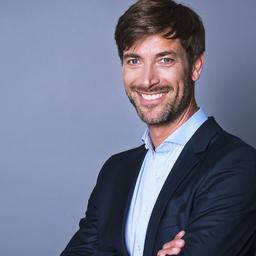 Matthias Ross - ANTENNE BAYERN GmbH & Co. KG - Ismaning