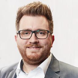 Daniel Stöck - Otterbach Full Service & Crossmedia Agentur - Rastatt