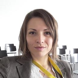 Dr. Sabine Junker