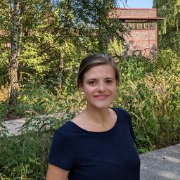 Stefanie Jaß's profile picture