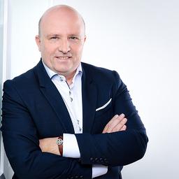 Ingo Schaffer - S-Privé Unternehmensberatung - München