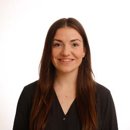Alisa Brühl's profile picture
