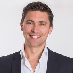 Daniel Gundel - STINGRAY VENTURES GmbH - München