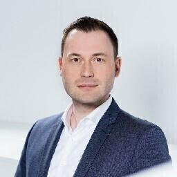 Andreas Hochgesand - netz98 GmbH - a valantic company - Mainz