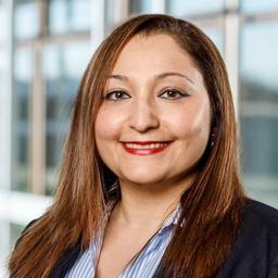 Dr. Mahsa Fischer - SAP SE, Walldorf - Walldorf