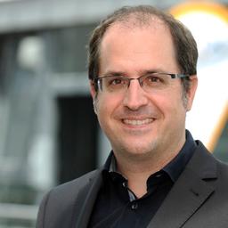 Mark Hlawatschek - ATIX AG - Garching bei München