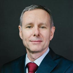 Dipl.-Ing. Peter Skrobanek - TailorPatent Consulting & Services OG - Mödling