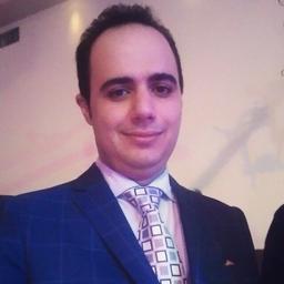 Mahdi Adelzadeh - Solico Group - Tehran