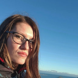 Natali Artemova - Vuu TV - Norway