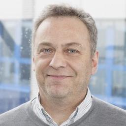 Thomas Tsoukis - AOS Stahl GmbH & Co. KG - Herdecke