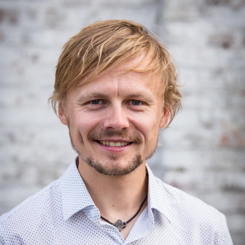 Oliver Brüntje's profile picture
