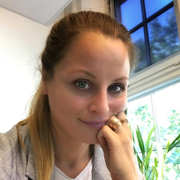 Verena Knödler - TERRITORY webguerillas - Hamburg