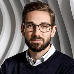 Yves Schneuwly - Coople Schweiz - Zürich