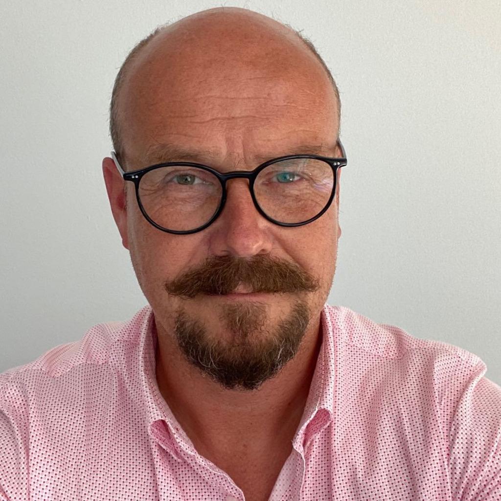 Klaus Mahrenholz Leiter Produktmanagement