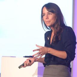 Verena Heinrichs - PRS Technologie Gesellschaft mbH - Aachen