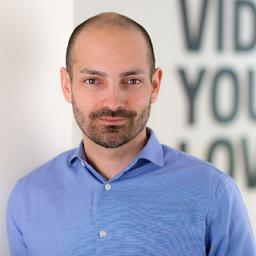 Daniel Brosowski's profile picture