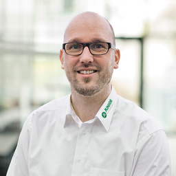 Stefan Clemens - Junior Kühlkörper GmbH - Plettenberg