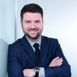 Arne Beneking's profile picture