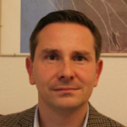 Dr. Yves B. Partschefeld - Universität St.Gallen - St. Gallen
