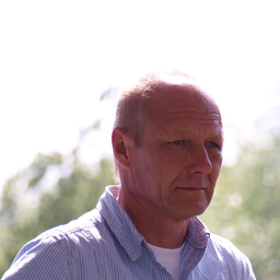 Uwe Böttcher's profile picture