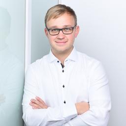 Mario Hain - Axel Springer SE - Munich