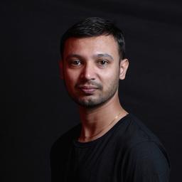 sanket patel - HI-LAB SOLUTION - Anand