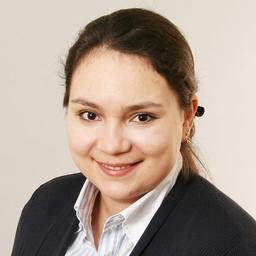 Kseniia Akshentceva's profile picture