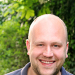 Julian Hein - NETWAYS GmbH - Nürnberg